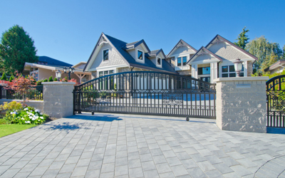 What Can Affect Homeowner's Choice For Best Paver Style?