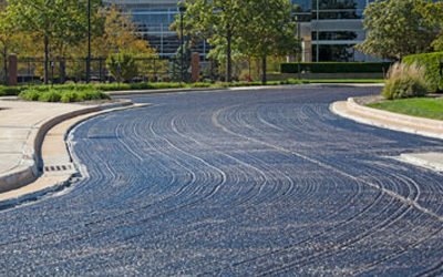 Why Install Asphalt Path & Sidewalks for Your Commercial Property?