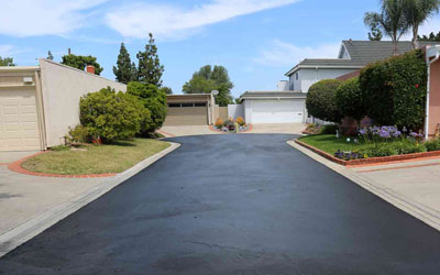 Tips To Maintain Asphalt Pavement